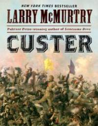 image of Custer