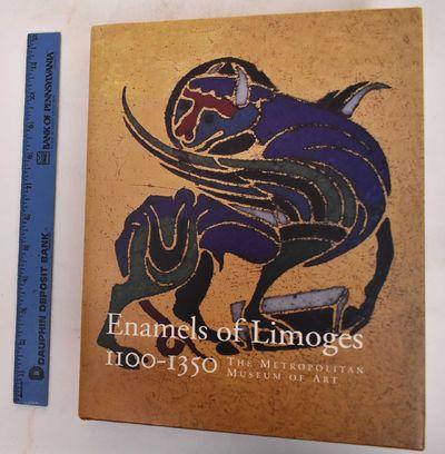 New York: The Metropolian Museum of Art, 1996. Hardcover. VG-. (light shelf-wear to lover cover edge...