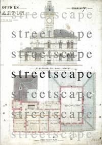 image of Streetscape: Early Architecture in the Shepparton Region