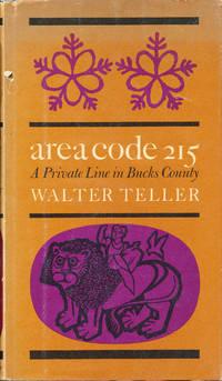 Area Code 215 A Private Line in Bucks County