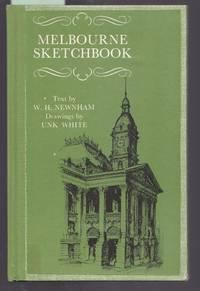 image of Melbourne Sketchbook