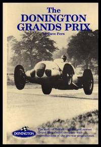 THE DONINGTON GRANDS PRIX