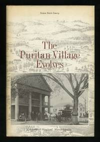 Canaan NH: Phoenix Publishing, for the Wayland Historical Commission. Near Fine in Very Good+ dj. (c...