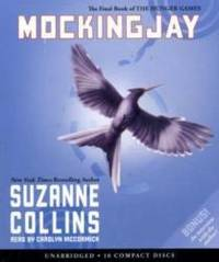 image of Mockingjay (The Hunger Games, Book 3) - Audio