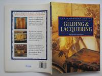 image of Gilding and lacquering
