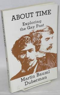About Time: exploring the gay past