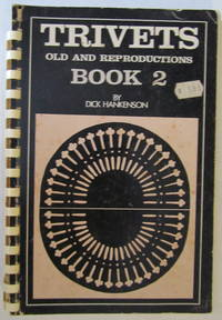 Trivets Old and Reproductions Book 2