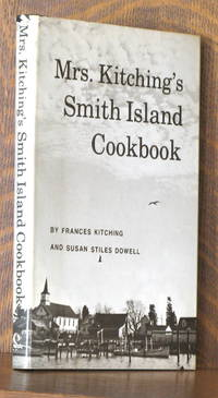 image of MRS. KITCHING'S SMITH ISLAND COOKBOOK