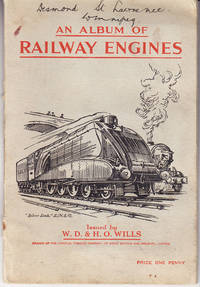 An Album of Railway Engines