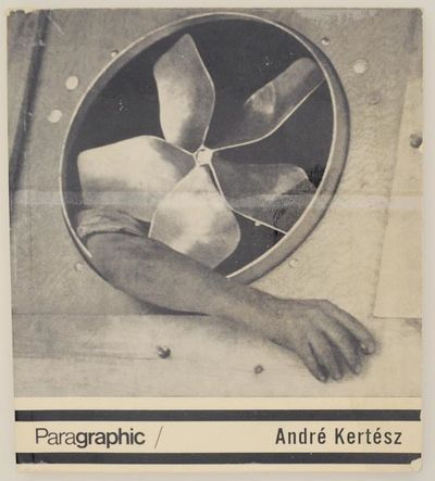 New York: Paragraphic Books / Grossman, 1966. First edition. Small softcover. Introduction by Anna F...
