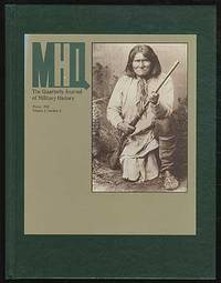 MHQ: The Quarterly Journal of Military History, Winter 1992, Volume 4, Number 2