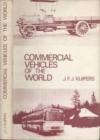 image of Commercial Vehicles of the World