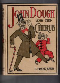 John Dough and the Cherub
