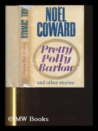 image of Pretty Polly Barlow, and other stories
