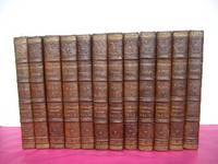 THE WORKS OF WILLIAM ROBERTSON In Twelve Volumes (Complete)