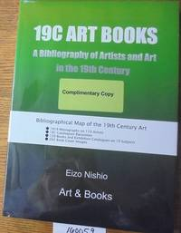 19C Art Books: A Bibliography of Artists and Art in the 19th Century