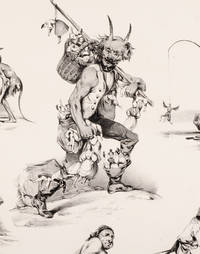 Les Diables de Lithographies
