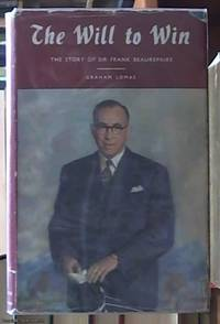 The Will to Win – the story of Sir Frank Beaurepaire