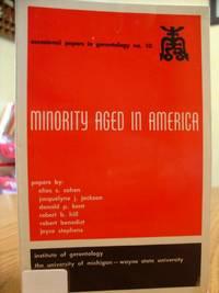 Minority Aged in America