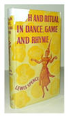 image of Myth and ritual in dance, game, and rhyme.