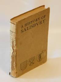 A History of Salisbury (ENGLAND)