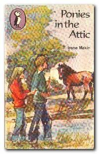 Ponies in the Attic
