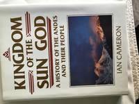image of KINGDOM OF THE SUN GOD