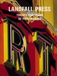 Landfall Press : 25 Years of Printmaking