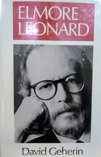 image of Elmore Leonard