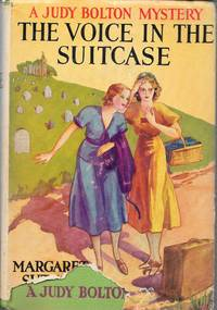 The Voice in the Suitcase