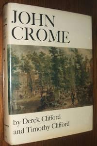 image of John Crome