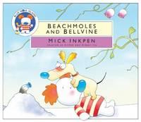 image of Beachmoles and Bellvine (Blue Nose Island)