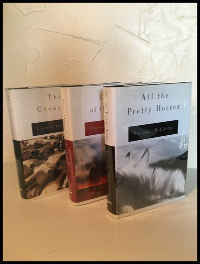 The Border Trilogy (All the Pretty...