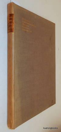 The Journal of the Rontgen  [ Roentgen ] Society  Volume XVII, 1921