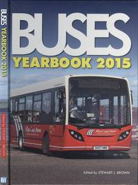 image of Buses Year Book 2015