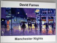 David Farren: Manchester Nights [ Limited Edition NO: 8 ]