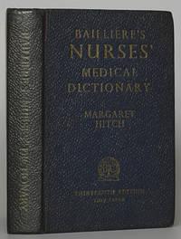 Bailliere's Nurses' Medical Dictionary, Thirteenth Edition