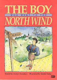 The Boy Who Went to the North Wind