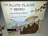 THE FLUTE PLAYER OF BEPPU