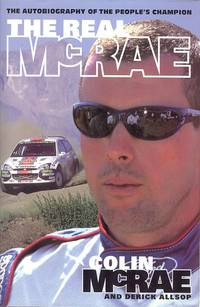 The Real McRae : The Autobiography of the People's Champion