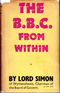 The B.B.C. From Within
