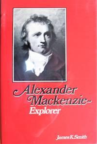 image of Alexander Mackenzie-Explorer