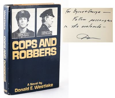 NY: Evans. (1972). Inscribed by the author: