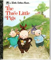 image of The Three Little Pigs