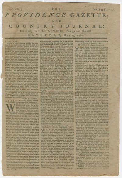 Jefferson�s Excessively Rare BILL...