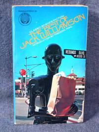 Best of Jack Williamson, The