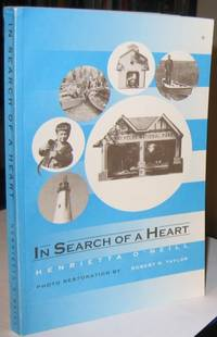 In Search of a Heart  -(history of the people who lived on Point Pelee)-  (re: Ontario, Canada)