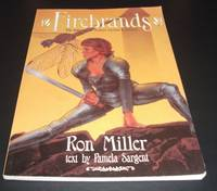 Firebrands: Heroines of Science Fiction and Fantasy