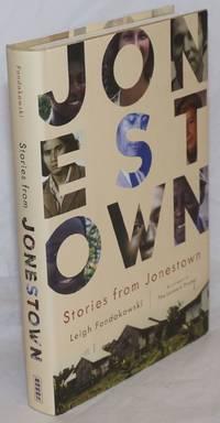 image of Stories from Jonestown