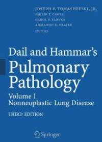 Dail and Hammar's Pulmonary Pathology, Volume 1: Nonneoplastic Lung Disease by Springer - Hardcover - 2008-07-09 - from Books Express and Biblio.com